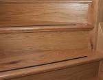 Amerikaans Rood Eiken trap